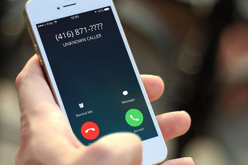Россиянам рассказали, как их номера попадают в базу для спам-звонков
