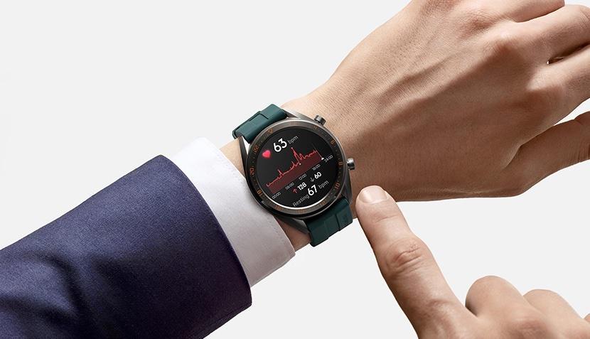 Huawei выпустит «умные» часы на базе собственной «замены Android»