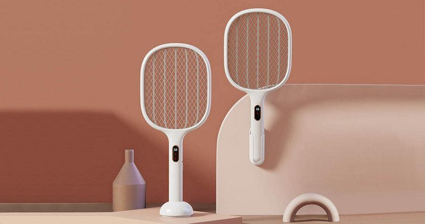 Xiaomi разработала прибор для борьбы с комарами