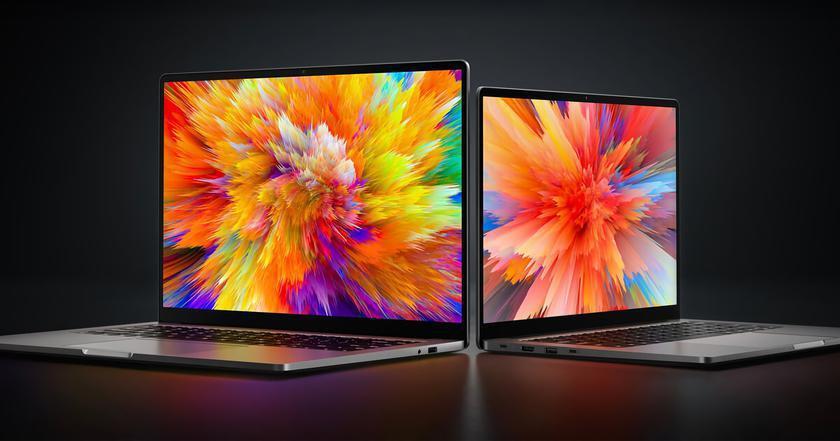 Ноутбуки Xiaomi Mi Notebook Ultra 15 и Mi Notebook Pro рассекречены до анонса