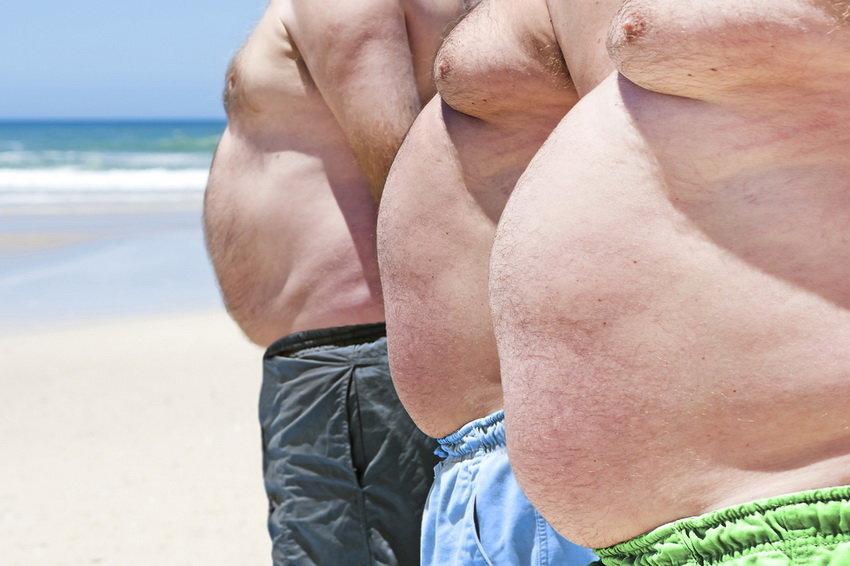 Российский врач назвал самый опасный тип жира в теле человека
