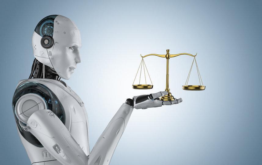 В России создадут бесплатного бота для юридических консультаций за 230 миллионов рублей