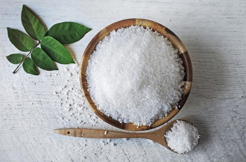 Названа максимальная доза соли, которую можно съесть за день без вреда