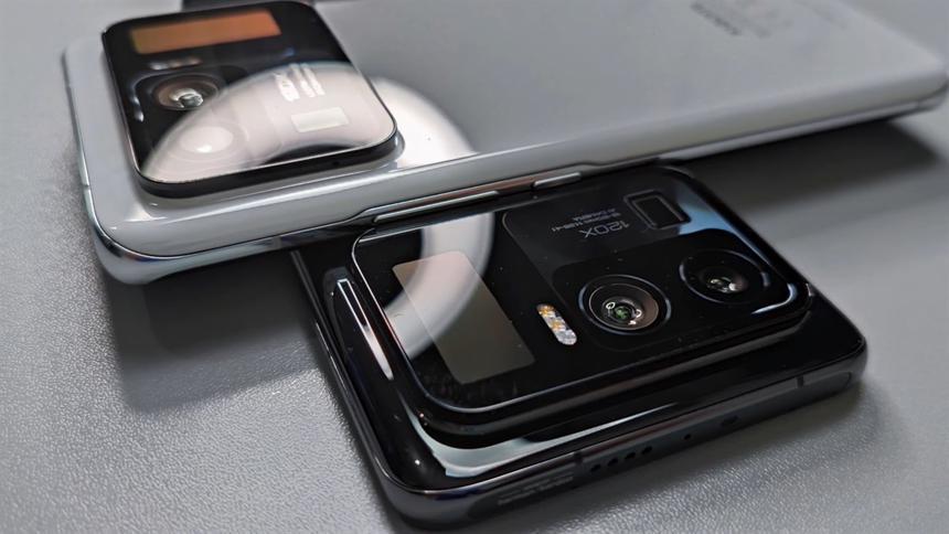 Новый флагман Xiaomi Mi 11 Ultra получил необходимые для выхода разрешения