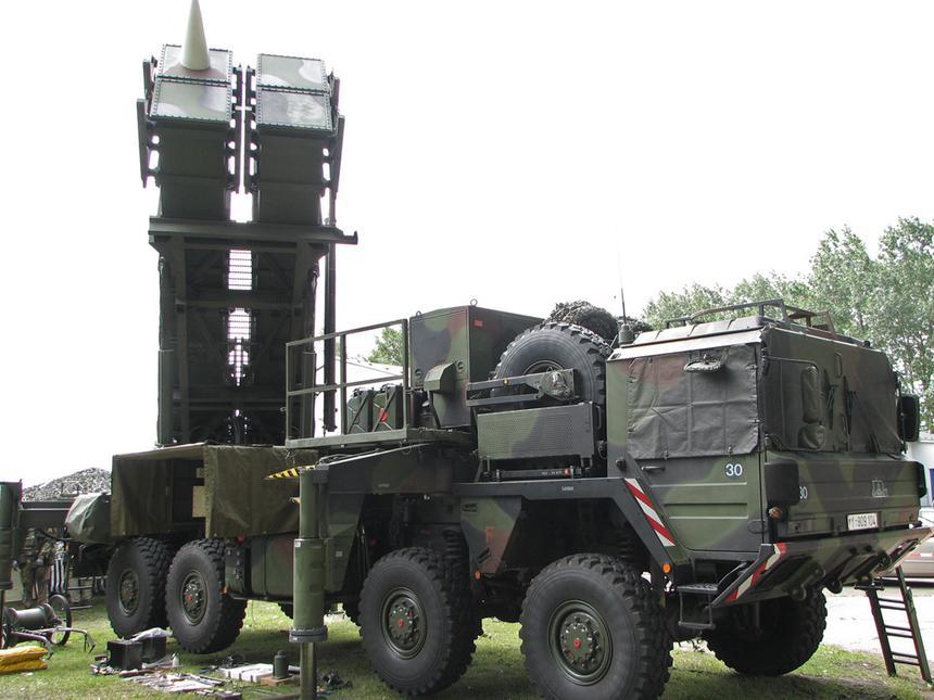 Американский противоракетный комплекс получит дешёвую израильскую ракету