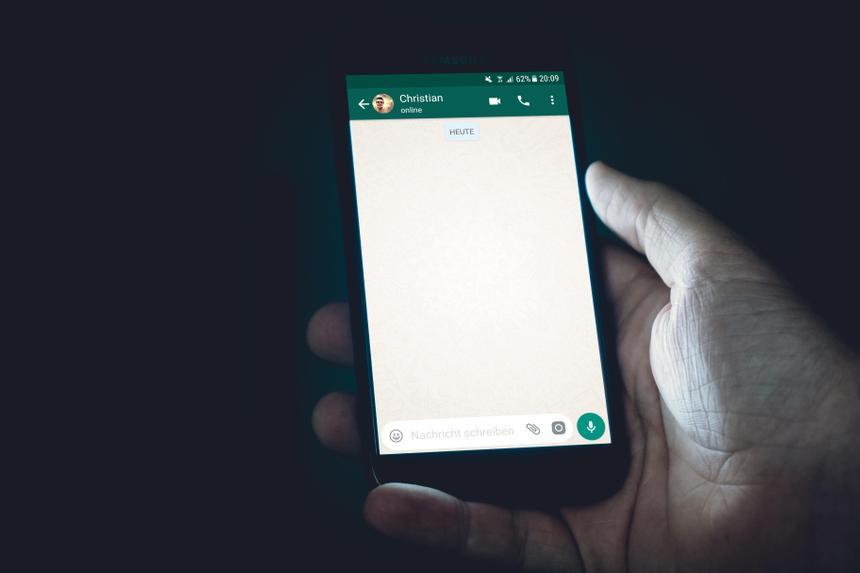 WhatsApp сделает переписку защищённее