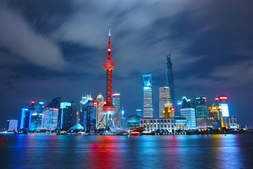 Китай решил достичь превосходства в искусственном интеллекте
