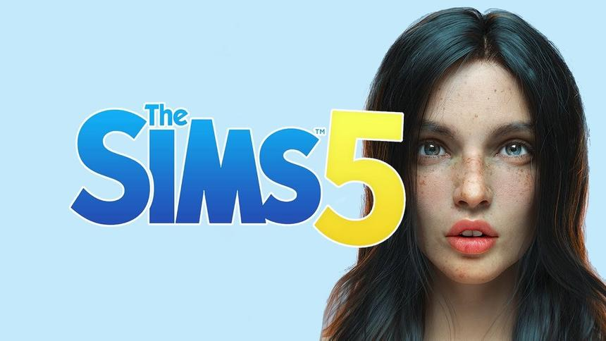 Раскрыты подробности грядущей The Sims 5