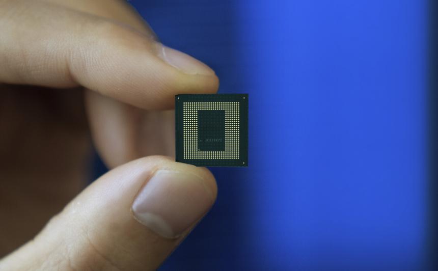 Дефицит процессоров затронул смартфоны Samsung