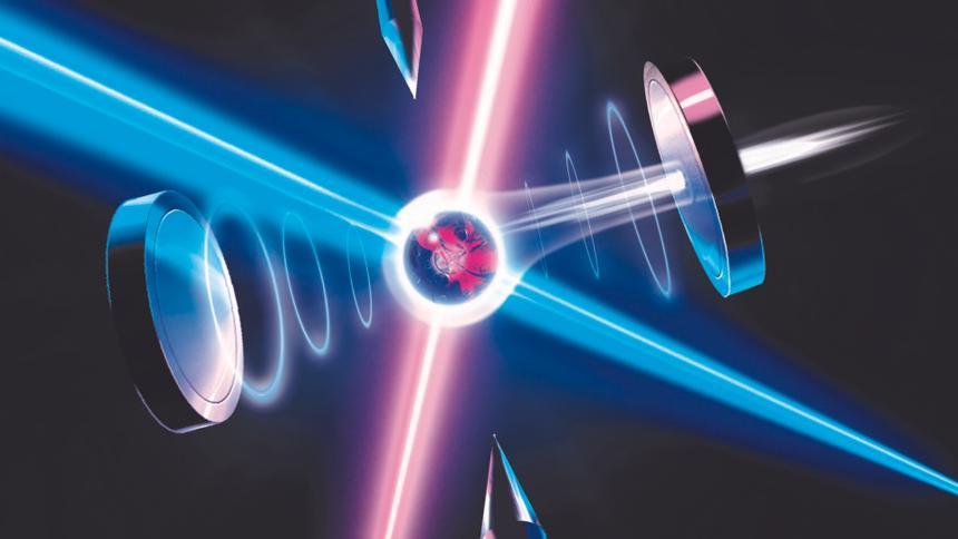 Китай стал лидером в разработке квантовых технологий