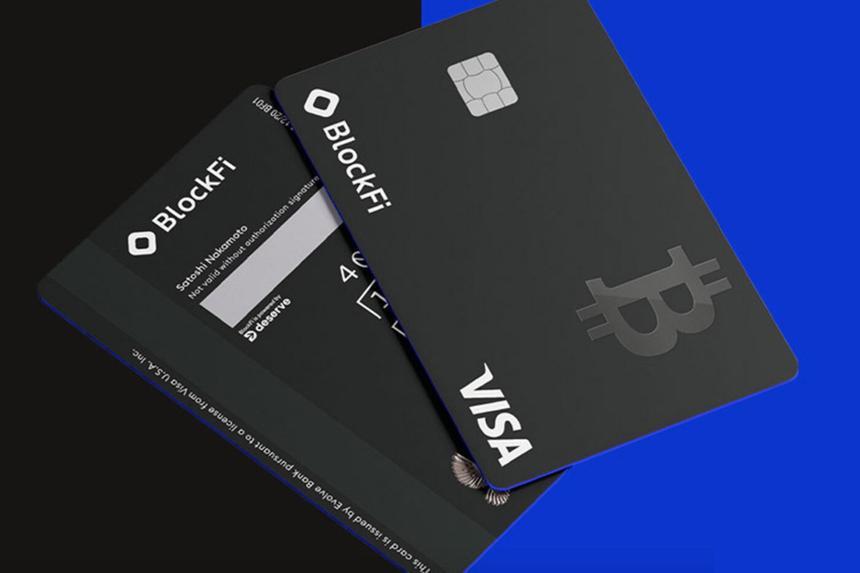 Карты Visa позволят платить биткоинами в обычных терминалах