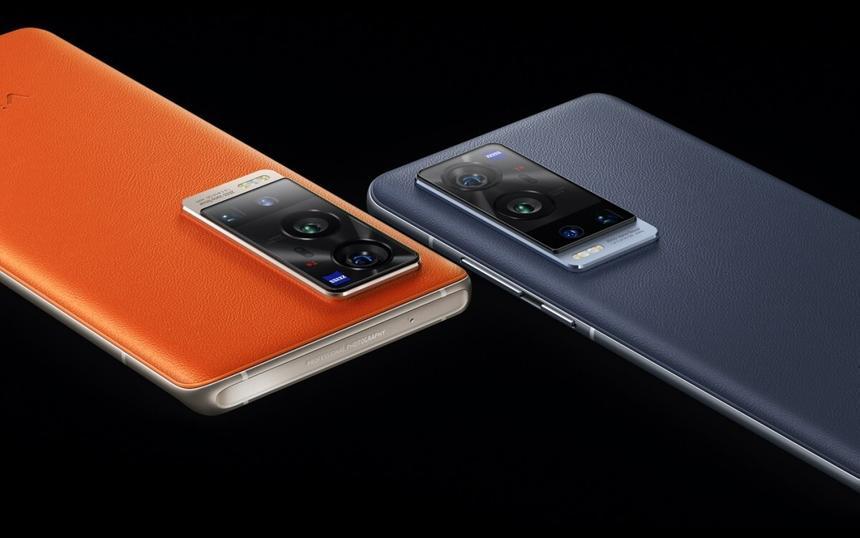 Флагманские смартфоны Vivo получат «фишку» зеркальных камер