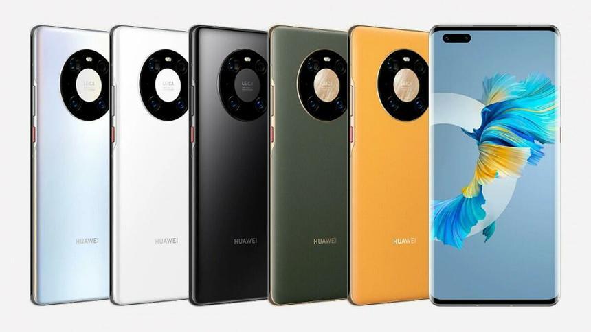 Названы лучшие китайские смартфоны 2021 года