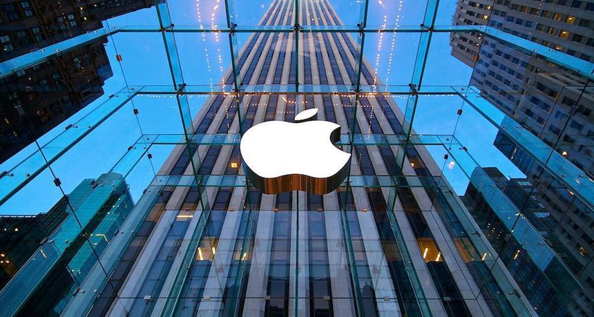 Цифра дня: Сколько денег вынуждена выплатить Apple за нарушение патента?