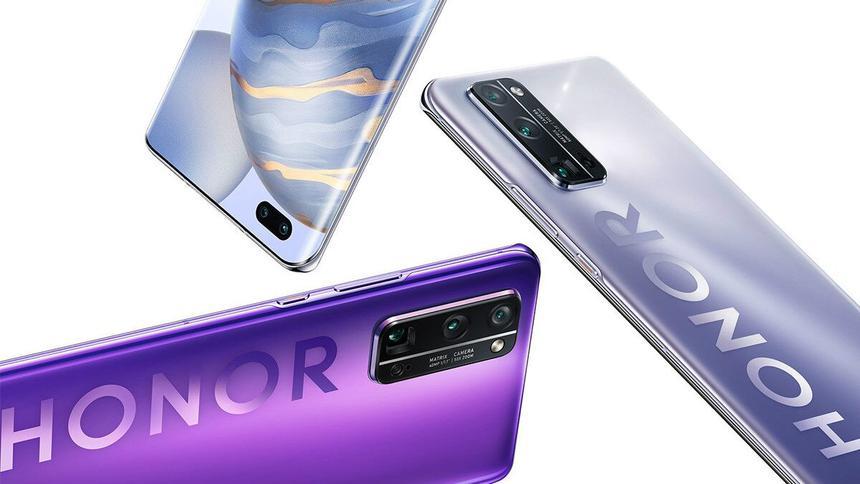 Раскрыты даты анонса ближайших смартфонов Honor
