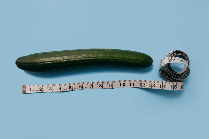 Химикаты в пищевой упаковке стали причиной уменьшения размеров пениса у мужчин