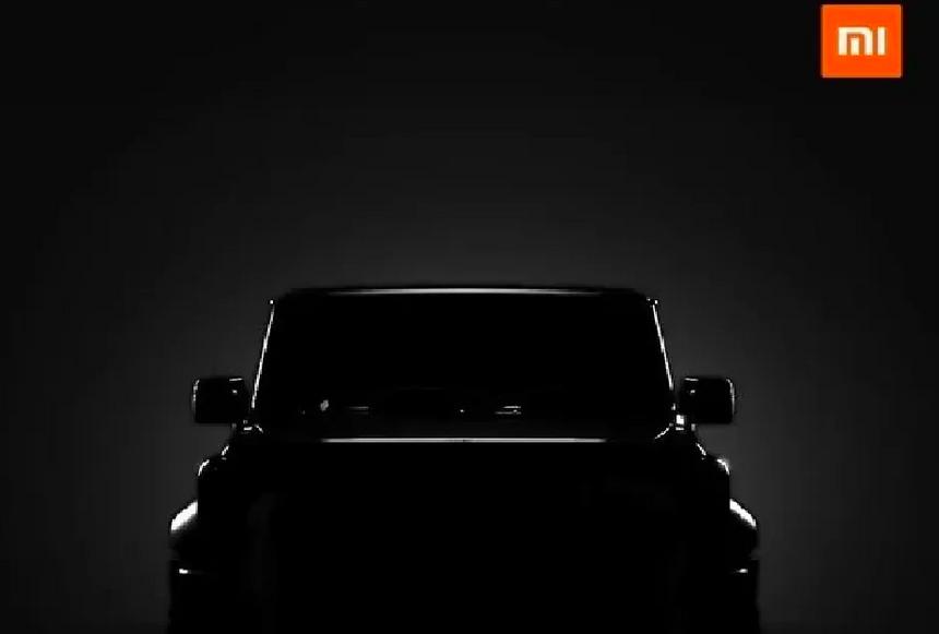 Раскрыты новые подробности о фирменном автомобиле Xiaomi
