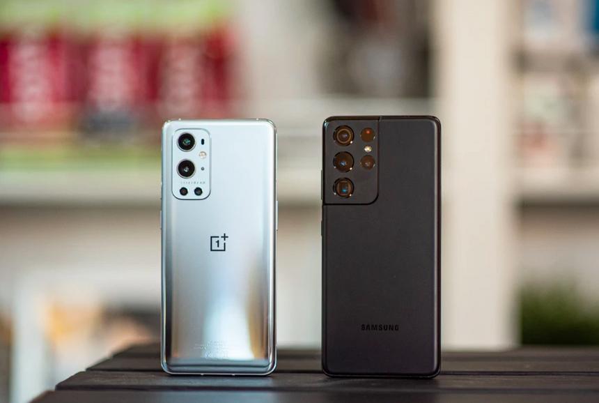 Новейший китайский флагманский смартфон сравнили с Samsung S21 Ultra по качеству камер