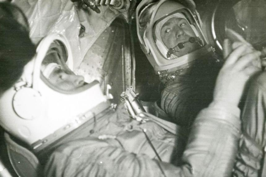 Названы самые частые причины смерти космонавтов