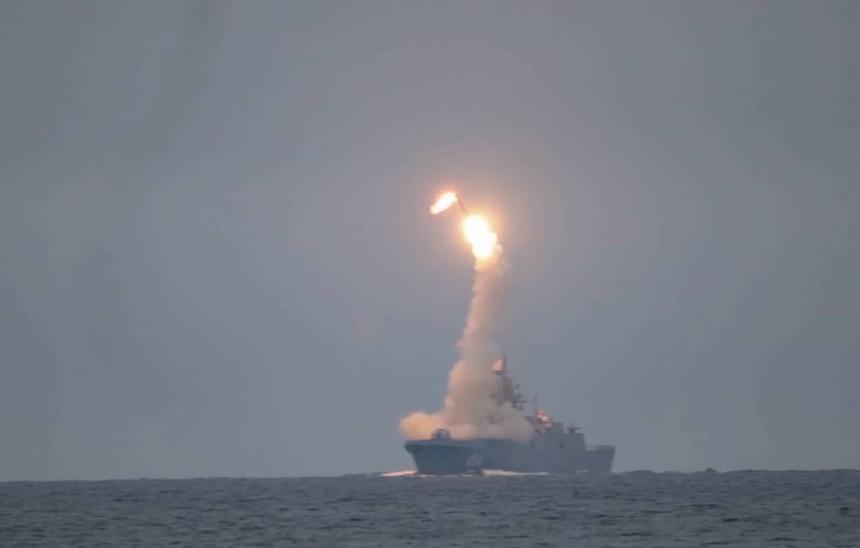 В США рассказали, что сделает российский флот чрезвычайно опасным