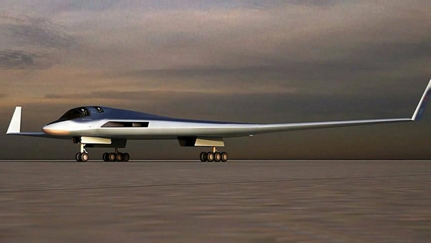 Россия утвердила облик бомбардировщика будущего