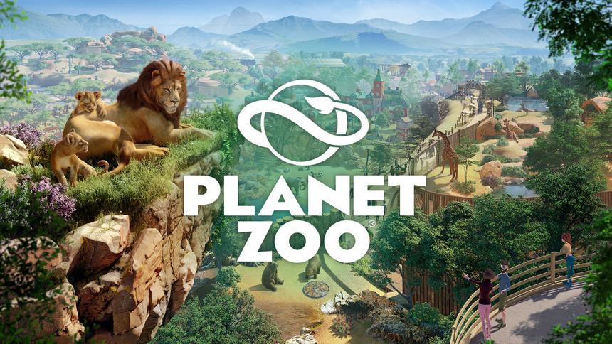 Запущена распродажа виртуальных конструкторов зоопарков