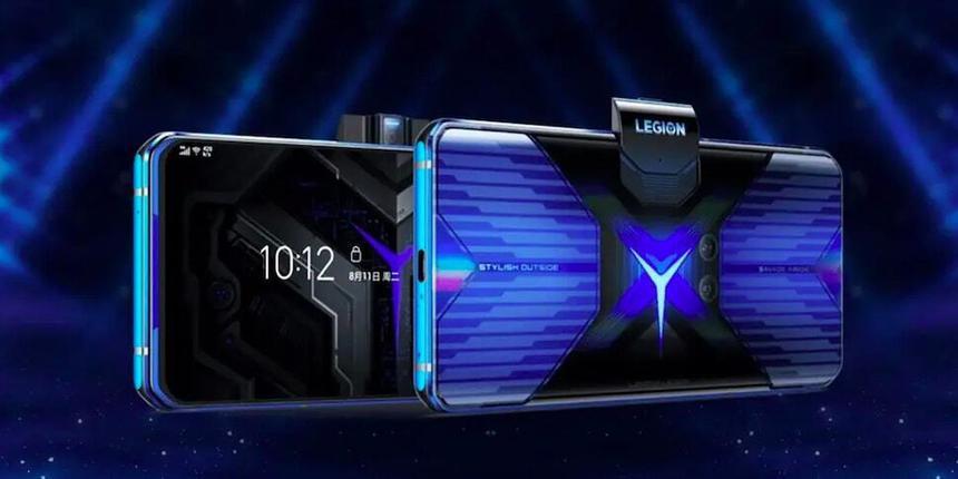 Раскрыты подробности игрового смартфона Lenovo Legion 2 Pro