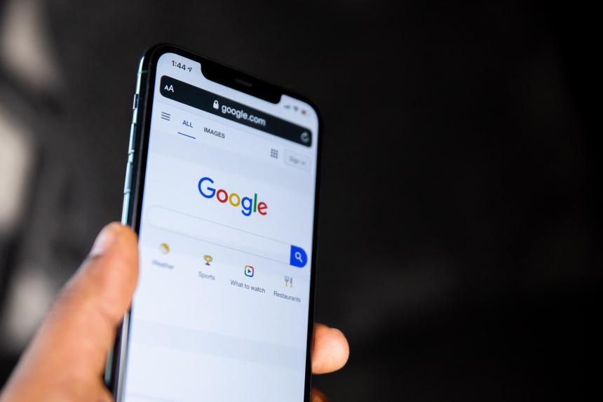 По большинству запросов в Google ничего не находится