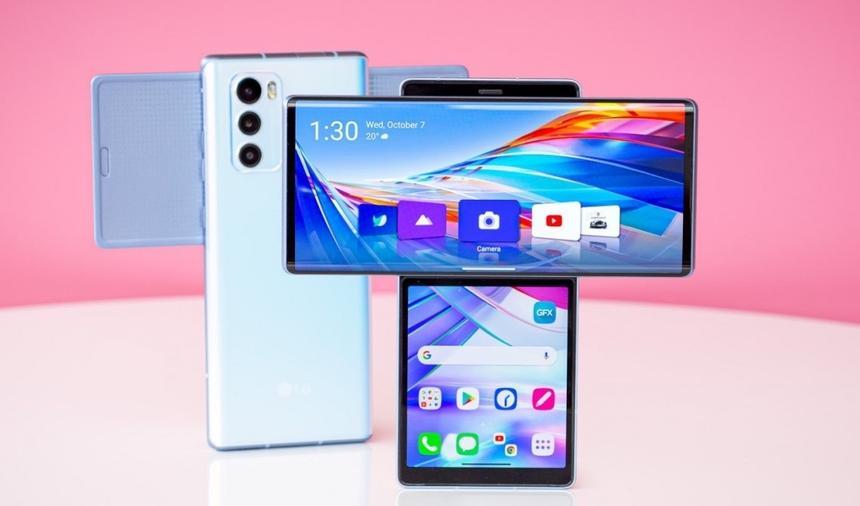 LG объявила о закрытии смартфонного подразделения в пользу электромобилей