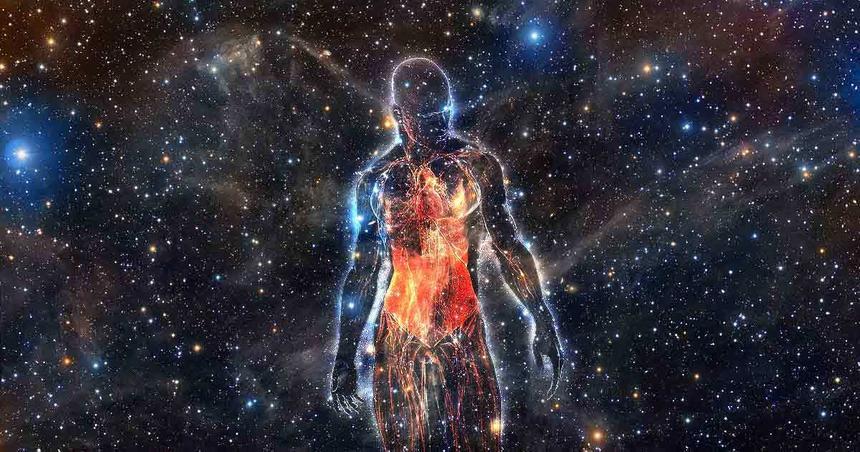 Учёные из США изучают возможность происхождения человека из звёздной пыли