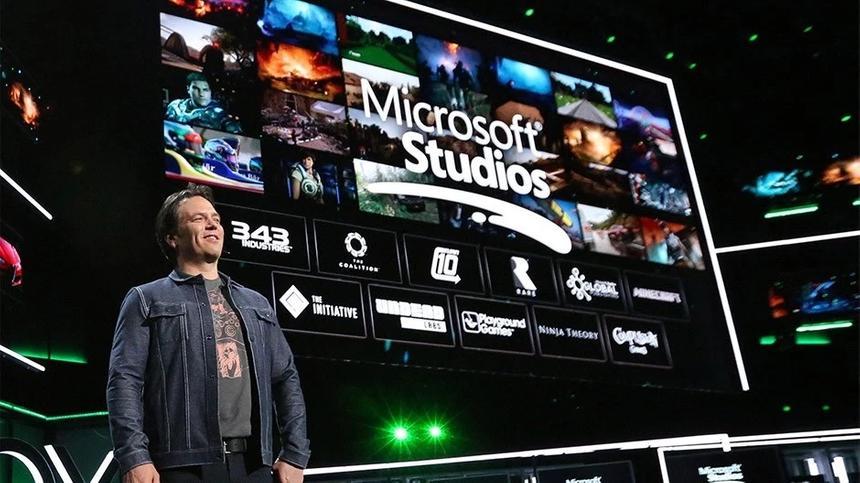 Microsoft запланировала новое шоу, посвящённое Xbox