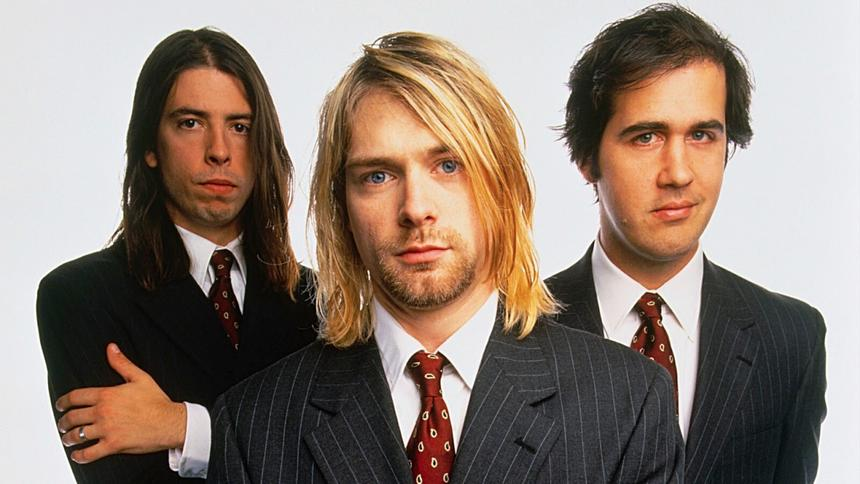 """Искусственный интеллект выпустил """"новую"""" песню Nirvana"""