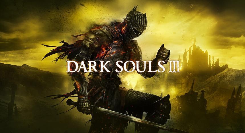 Запущена распродажа игр серии Dark Souls