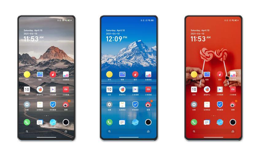 Инсайдер раскрыл технологические «фишки» будущего смартфона Xiaomi Mi Mix4