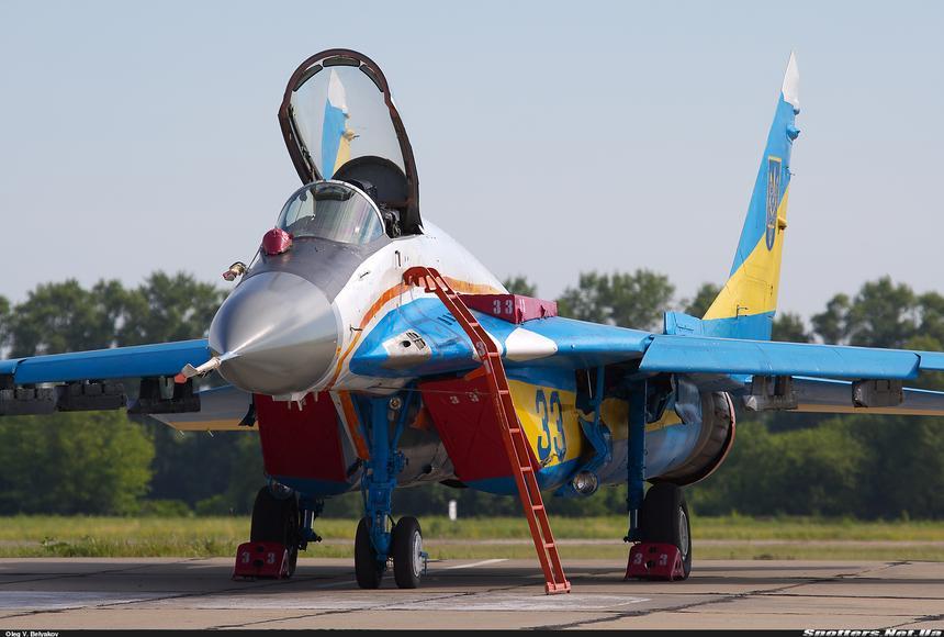 Украине дали совет, как «закрыть» небо от России