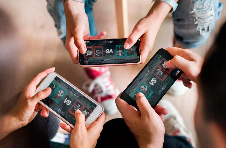 Сразу четыре игры для Android-смартфонов стали бесплатными
