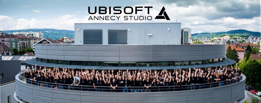 В Ubisoft для борьбы с сексизмом внутри компании наняли специального сотрудника