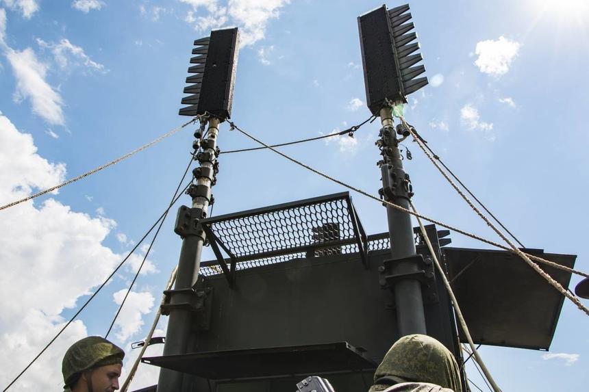 В России впервые применили «непроницаемый купол» против беспилотников