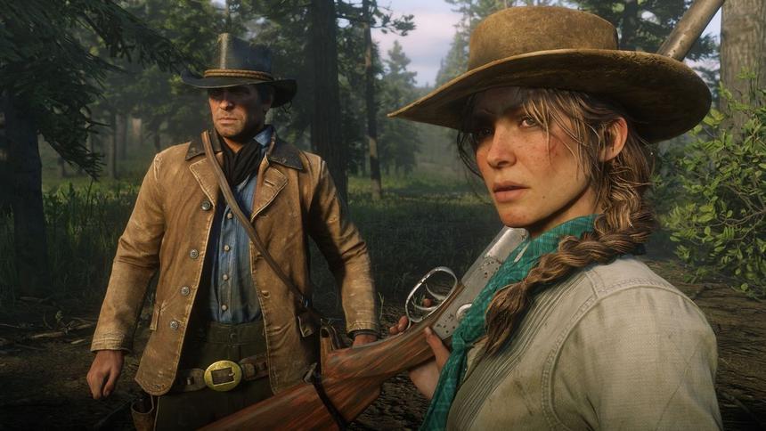 В PlayStation Store проходит весенняя распродажа игр со скидками до 86%