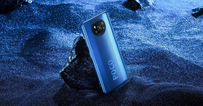 Смартфон Xiaomi Poco X3 взорвался во время зарядки