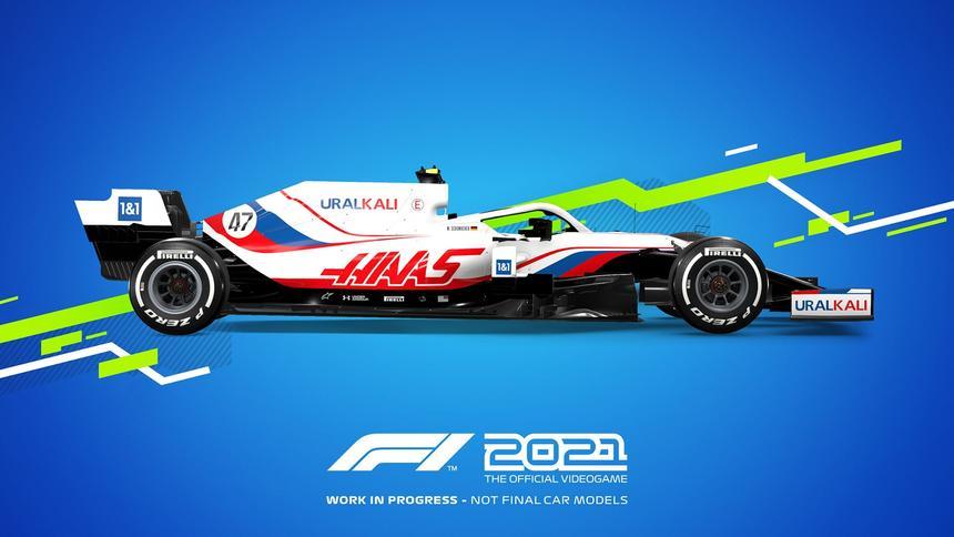 Завышенные цены на симулятор F1 2021 возмутили игроков
