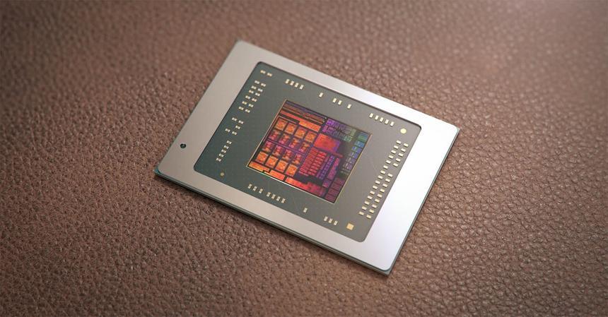 Новые процессоры AMD дадут игровые возможности ноутбукам со сверхнизким энергопотреблением