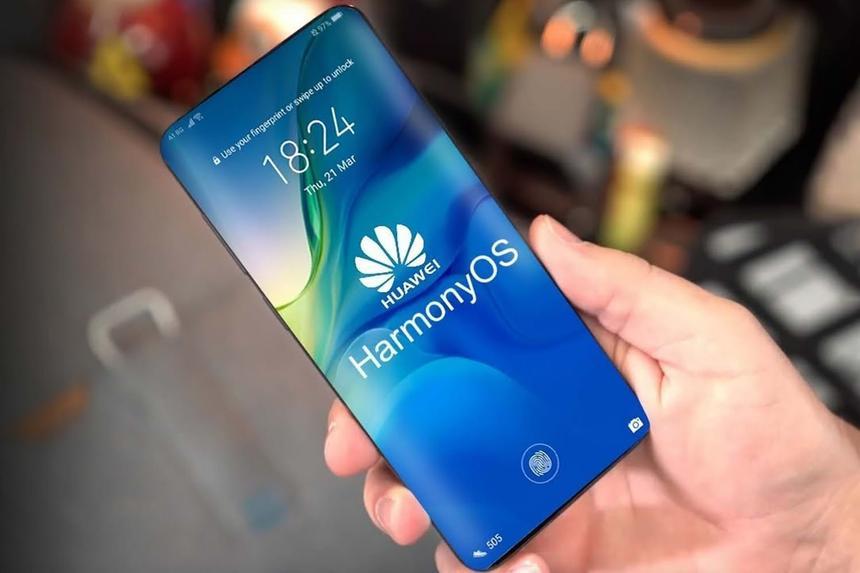 Huawei переведёт 50 моделей планшетов, смартфонов и часов с Android на фирменную систему HarmonyOS