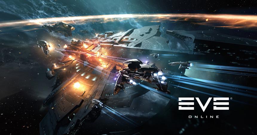 Во вселенной космического симулятора EVE Online появится новый шутер