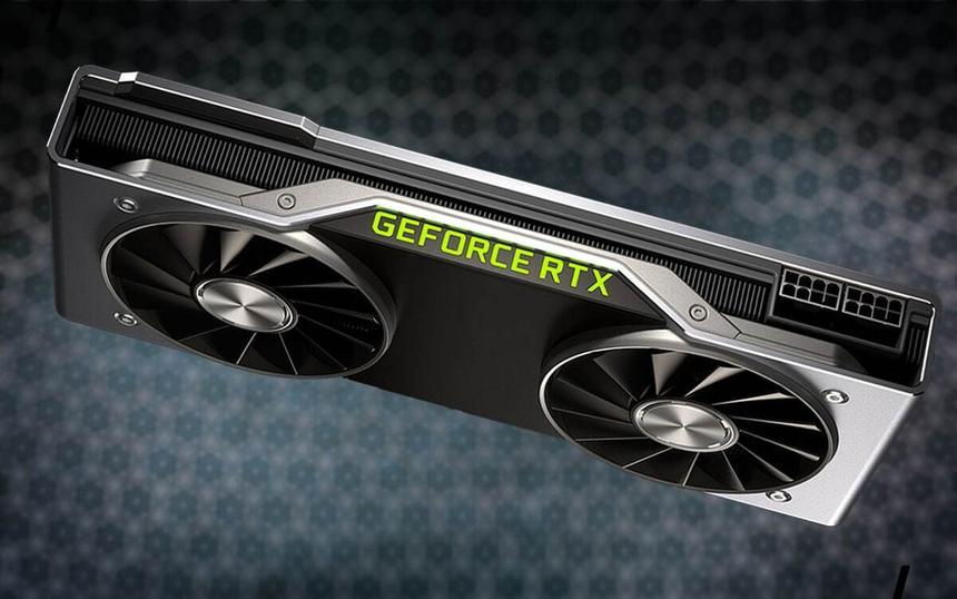 Флагманская видеокарта NVIDIA RTX 3080 Ti с защитой от майнинга окажется дороже ожидаемого