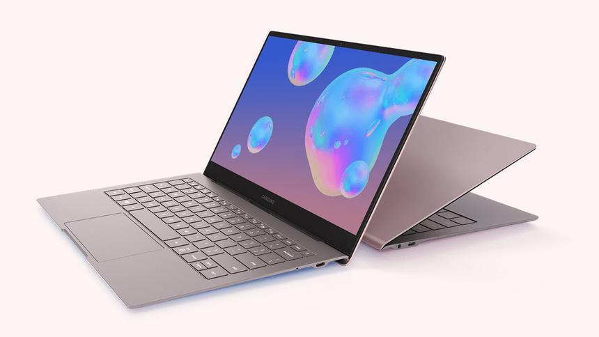 Samsung выпустит недорогой ноутбук на Windows 10 и мобильном чипе от Qualcomm