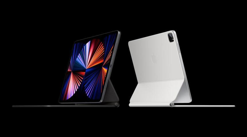 Новый iPad Pro оказался несовместим со старой клавиатурой