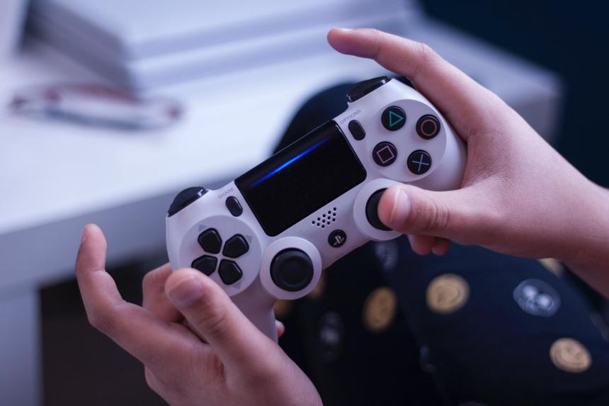 Sony создала технологию, которая умеет сама играть в игры
