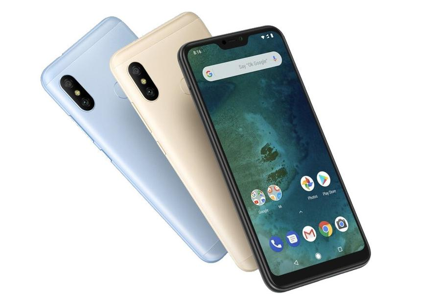 Xiaomi прекратила поддержку недорогого смартфона Mi A2 Lite