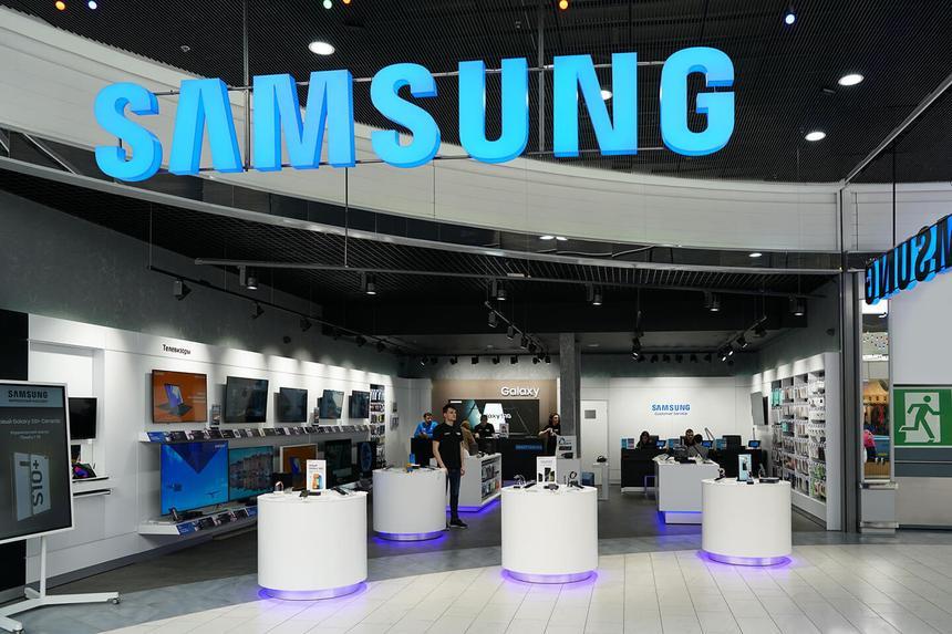Samsung запустила распродажу техники со скидками до 50 тысяч рублей